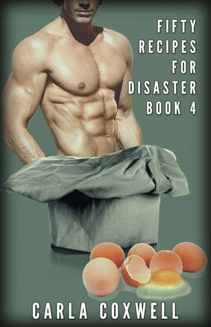 Fifty Recipes For Disaster, Book 4