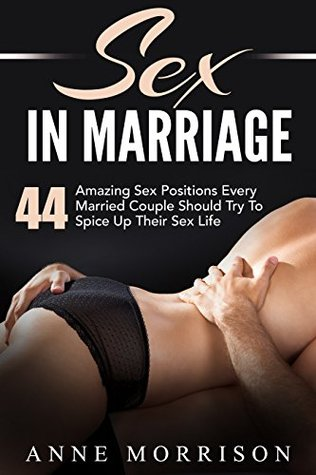 Sex guide for married couples