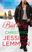 A Bad Boy for Christmas (Second Chance, #3)