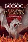La Profecía Imperfecta (Tiempo de Dragones, #1)