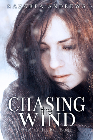 Chasing the Wind (After the Fall, #2)