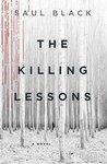 The Killing Lessons (Valerie Hart, #1)