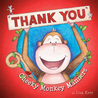 Cheeky Monkey Manners Thank You by Lisa Kerr