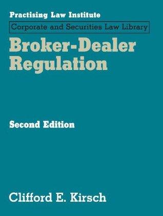Broker-Dealer Regulation (September 2014 Edition)