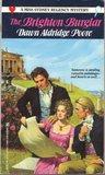 The Brighton Burglar (Miss Sydney Regency Mystery, #1)