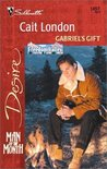Gabriel's Gift (Freedom Valley, #3)