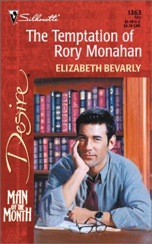 The Temptation of Rory Monahan by Elizabeth Bevarly