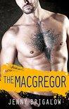 The MacGregor (NightShifters Book 2)