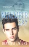 November Sky (Hardest Mistakes, #2)