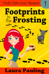 Footprints in the Frosting (Holly Hart, #1)