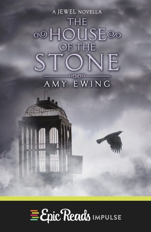 The House of the Stone (The Lone City, #...