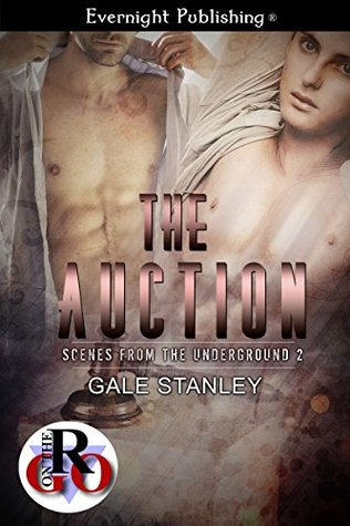 The Auction(Scenes from the Underground 2) (ePUB)
