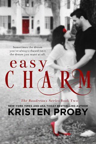 Easy Charm (Boudreaux, #2)