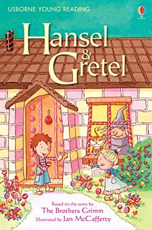 Hansel and Gretel: Usborne Young Reading: Gift Edition