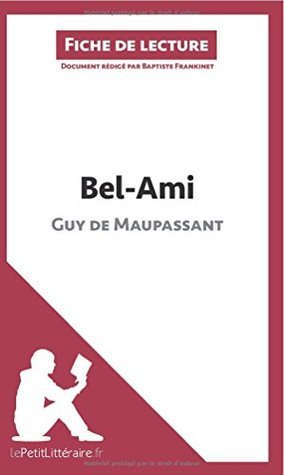 Bel-Ami de Maupassant
