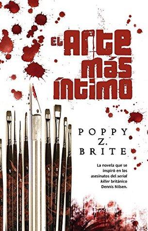 Ebook El arte mas intimo (Eclipse) by Poppy Z. Brite PDF!