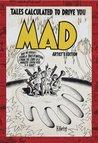 Mad by Harvey Kurtzman
