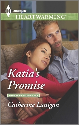 Katia's Promise (Shores of Indian Lake #4)