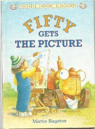 Fifty Gets The Picture