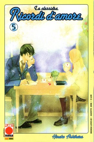 Ebook La clessidra: Ricordi d'amore, Vol. 05 by Hinako Ashihara DOC!
