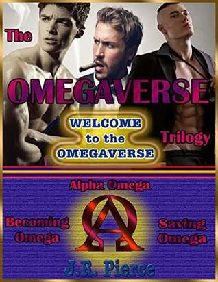 The Omegaverse Trilogy