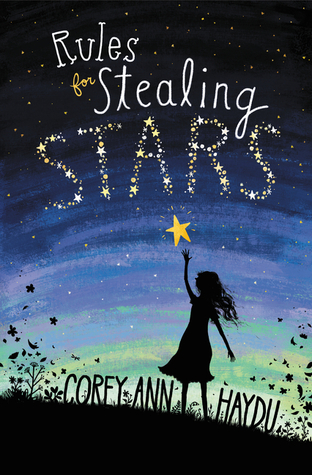 Image result for book Rules for Stealing Stars