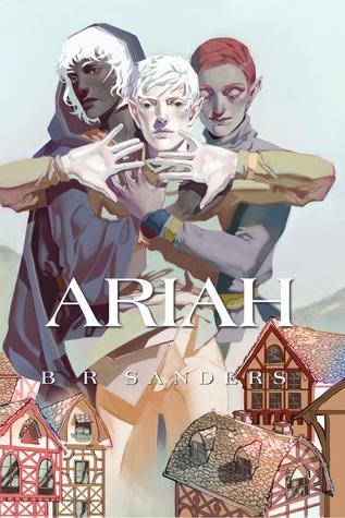 Ariah (Ariah, #1)