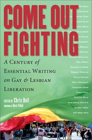 Come Out Fighting by Chris Bull