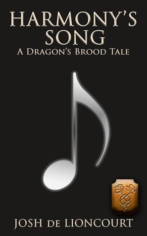 Harmony's Song — A Dragon's Brood Tale