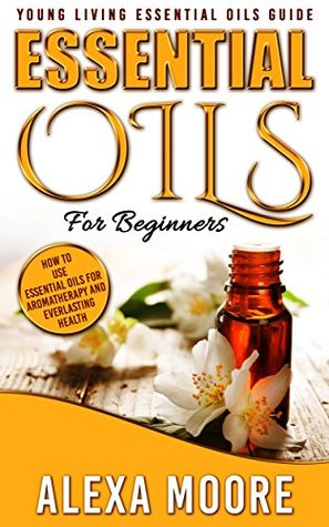young living essential oils guide