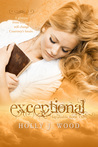 Exceptional (Invaluable, #3)