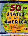 A Little Child's 50 States of America