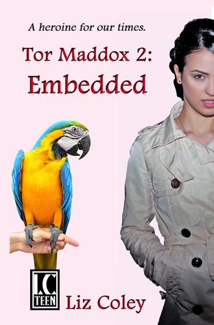 Embedded (Tor Maddox #2)