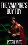 The Vampire's Boy Toy (Boy Toys of the Paranormal Book 2)