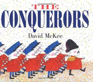 The Conquerors