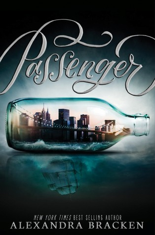 Image result for passenger by alexandra bracken