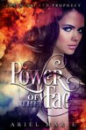 Power of the Fae (The Mirrored Prophecy, #1)