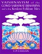 Vaishnavism of the Gowd Saraswat Brahmins and a Few Konkani Folklore Tales