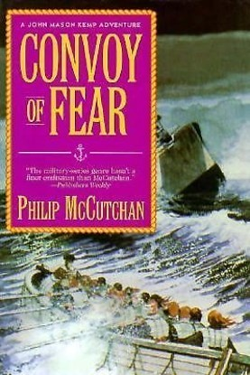 Convoy of Fear (John Mason Kemp #5)