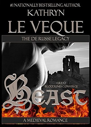 Beast by Kathryn Le Veque