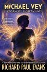 Storm of Lightning by Richard Paul Evans