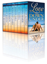 Love Down Under: Eight New Zealand & Australian Feel-Good Beach Romances
