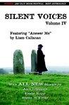 Silent Voices: A Creative Mosaic Of Fiction, Vol. 4
