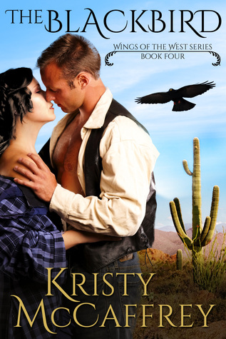 The Blackbird by Kristy McCaffrey