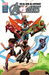The All-New All-Different Avengers / The Uncanny Inhumans FCBD 2015 Edition