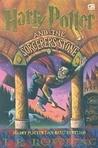Harry Potter dan Batu Bertuah (Harry Potter, #1)