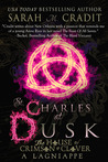 St. Charles at Dusk by Sarah M. Cradit