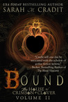 Bound by Sarah M. Cradit