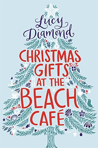 Christmas Gifts at the Beach Café
