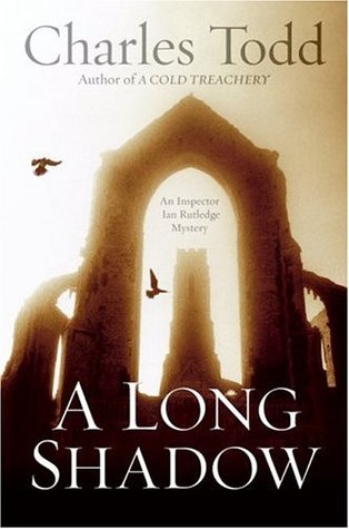A Long Shadow by Charles Todd